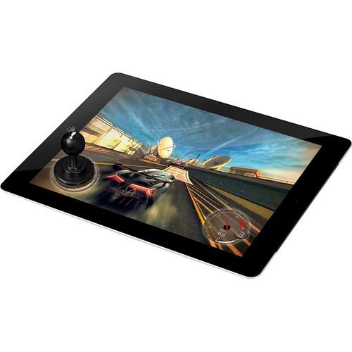 joystick para tablet celular controle analógico pcyes joytab