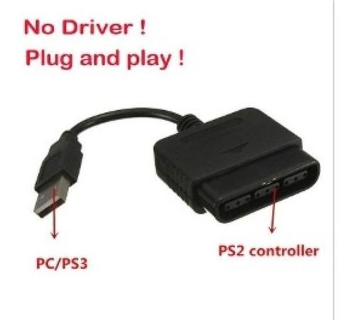 joystick play ps2