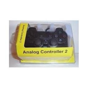 joystick playstation 2 cable