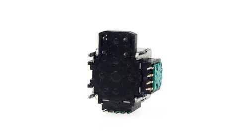joystick potenciometro original alps para control ps3 4 pin