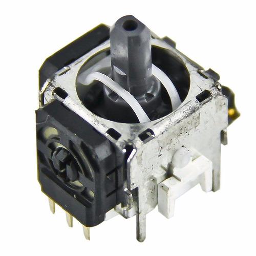 joystick potenciometro original alps repara tu control ps4