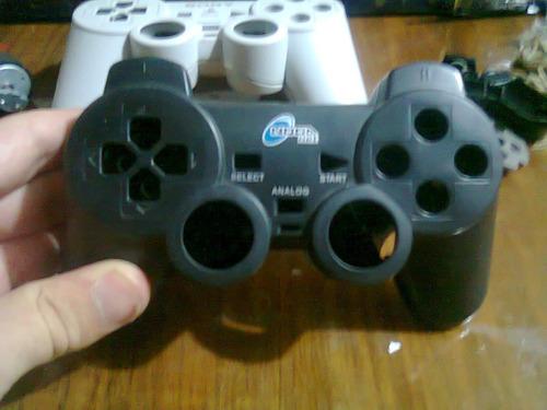 joystick ps2 con