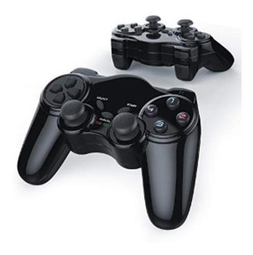 joystick ps2 xtreme inalambrico