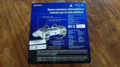 joystick ps3 nuevo