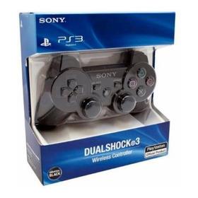 Joystick Ps3 Sony Original