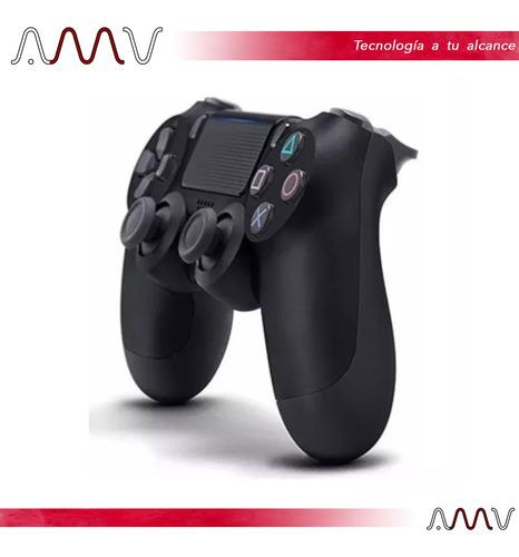 joystick ps4 inalámbrico original playstation dual shock amv