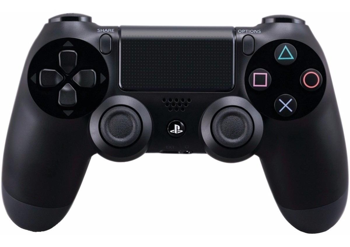 JOYSTICK PS4 NEGRO