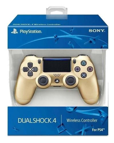 joystick ps4 sony dualshock 4 v2 original especiales colores