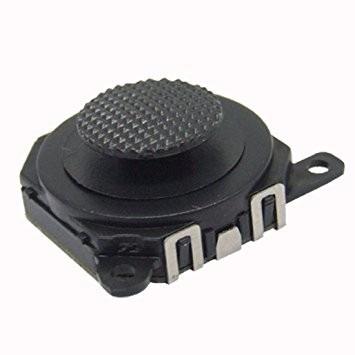 joystick psp palanca 1000 2000 3000 analogo para todo modelo