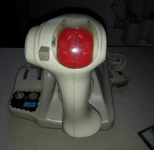 joystick quick shot qs-205 gaming lair atalaya
