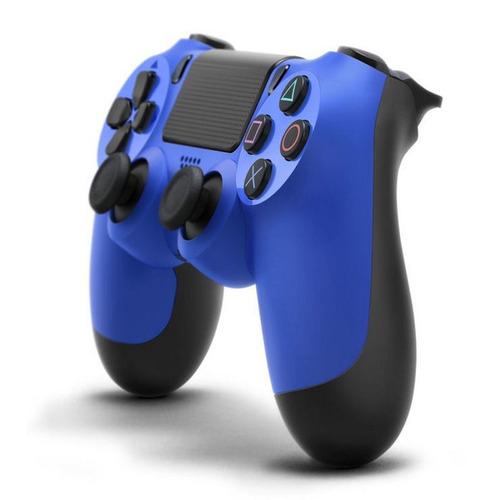 joystick sony p/ps4 dualshock 4 azul 2