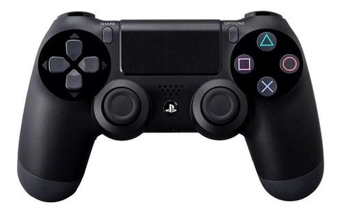 joystick sony ps4 dualshock 4 inalambrico original v2 black
