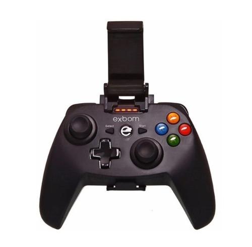 joystick via bluetooth para android