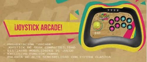joysticks retro game arcade dj