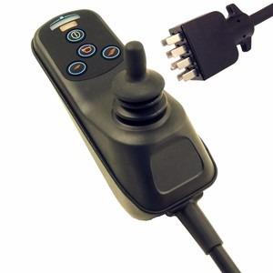 joysticks usado para sillas de ruedas electricas