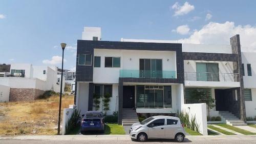 jp/ hermosa residencia en los mejores fraccionamientos de juriquilla.