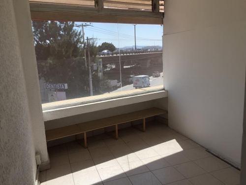 jpj/ oficina en renta en jardines de la hacienda