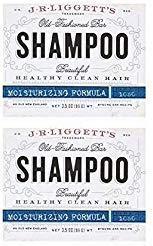 j.r. liggett bar shampoo moisturizing hair formula, 3.5 oz (
