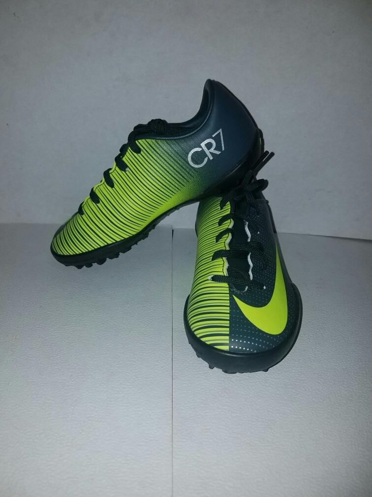 Jr Multitaco Mercurialx Vapor Xi Cr7 Niño -   1 d42a6797e9205