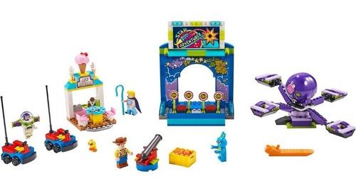 jr toy story 5 lego - 10770