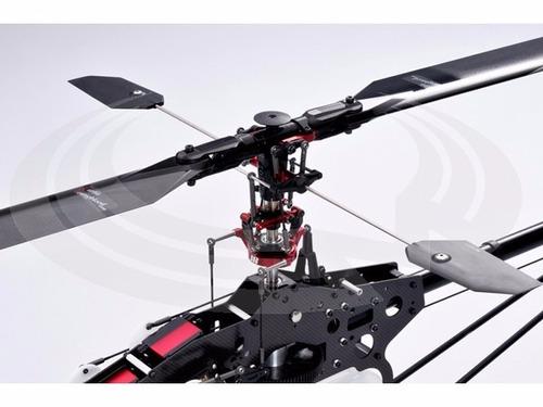 jr vibe 50 nex helicoptero rc listo para volar
