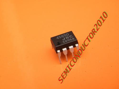 jrc4565d jrc4565 4565 njm4565d dip