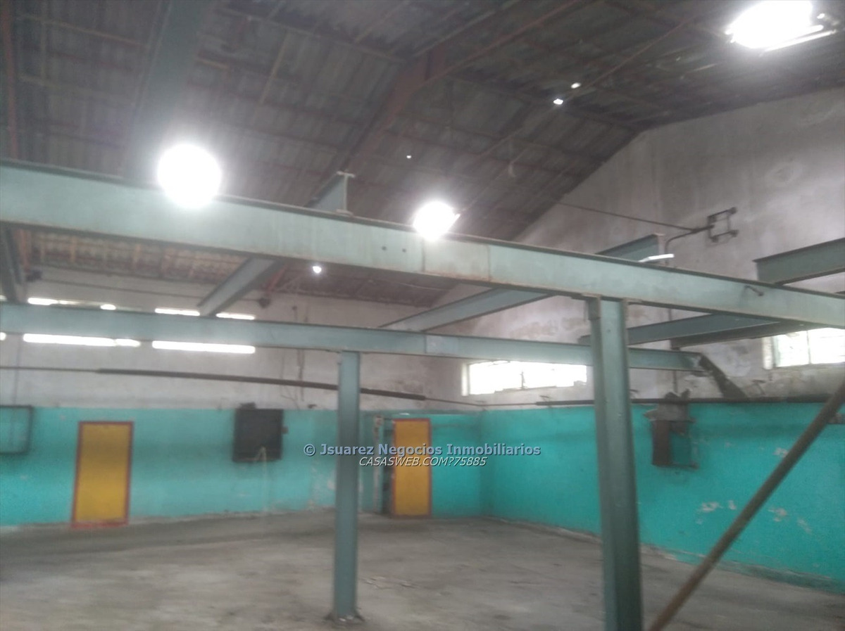 j.s local industrial en nuevo parís