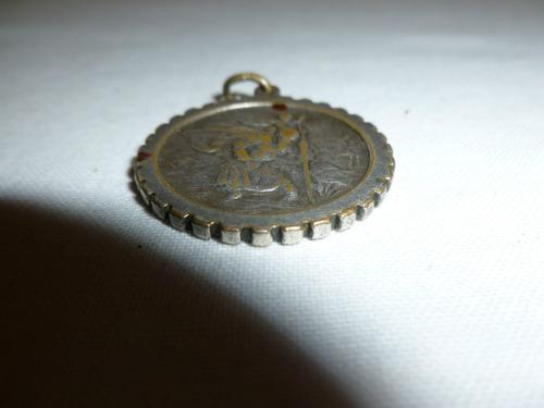 js medalla del banco union de lima ya desaparecido.
