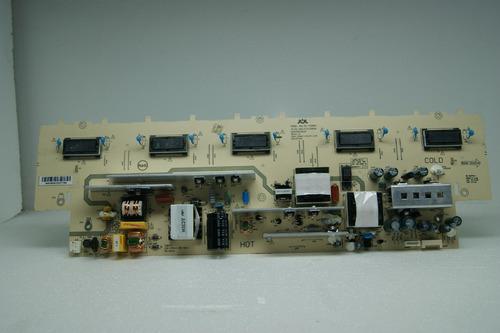 jsi420501, placa fonte, hbtv42d05, nova, original