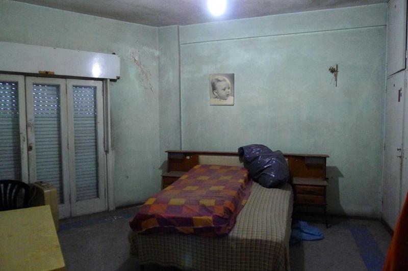 juan b. justo n°3277 - galpón con vivienda