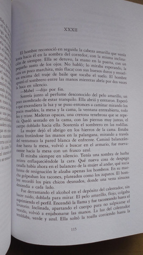 juan carlos onetti -tierra de nadie- ed. debate -1995-