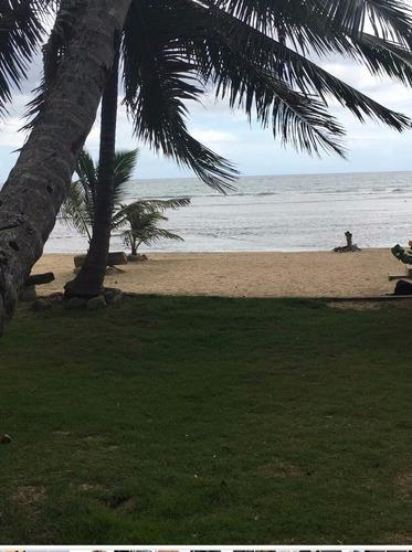 juan dolio, primera linea de playa