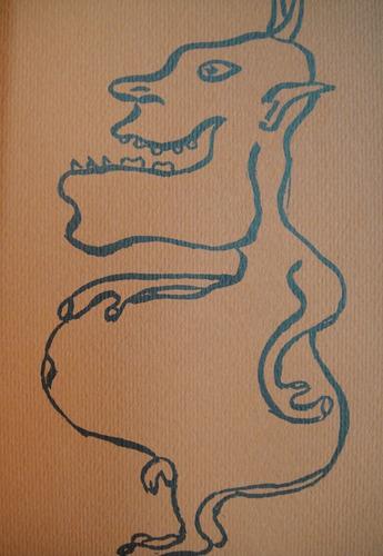 juan emar serie de los ventrudos mandibulares 1988