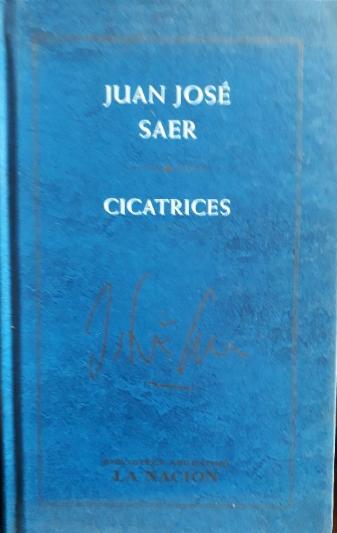 saer cicatrices