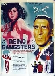 juan orol: el reino de los gansters poster