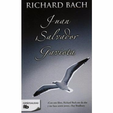 juan salvador gaviota - richard bach - zeta