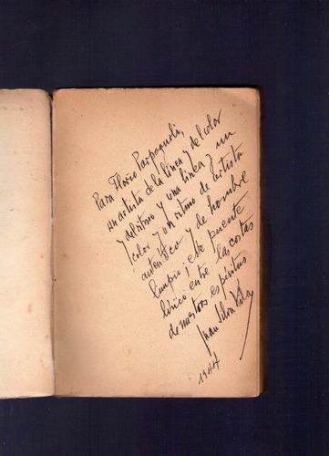 juan silva vila,romances de mujeres y ciudades año 1941