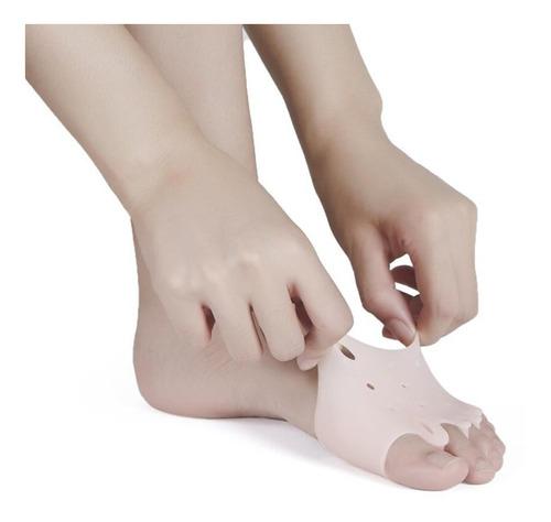 juanete hallux 5 dedos metatarso empeine - envío gratis