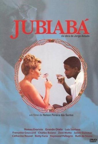 jubiabá - dvd - grande otelo - nelson pereira dos santos