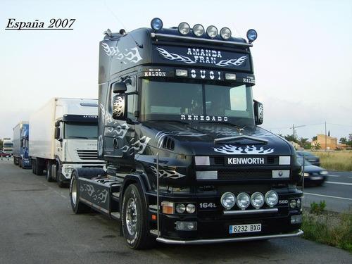 jubilacion camionero