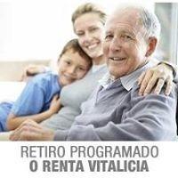 jubilación vitalicia vejez pensión asesoría previsional