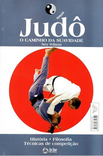 judô | artes marciais | caminho da suavidade leia descrição