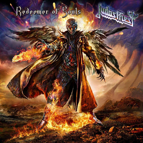 judas priest - redeemer of souls - s