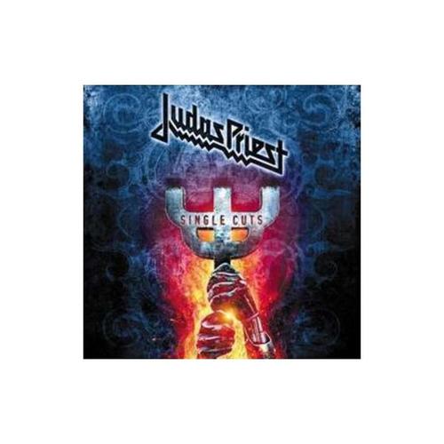 judas priest single cuts cd nuevo