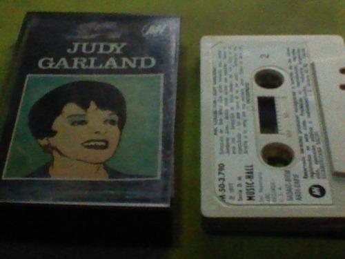 judy garland abc colecction cassette