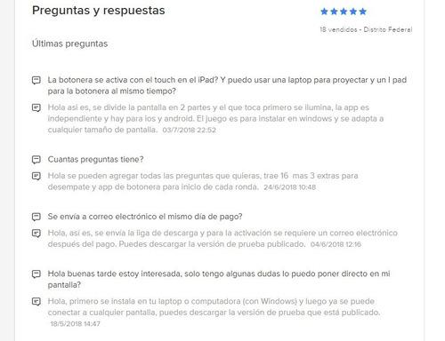 juego 100 mexicanos dijeron para pc con botonera usd