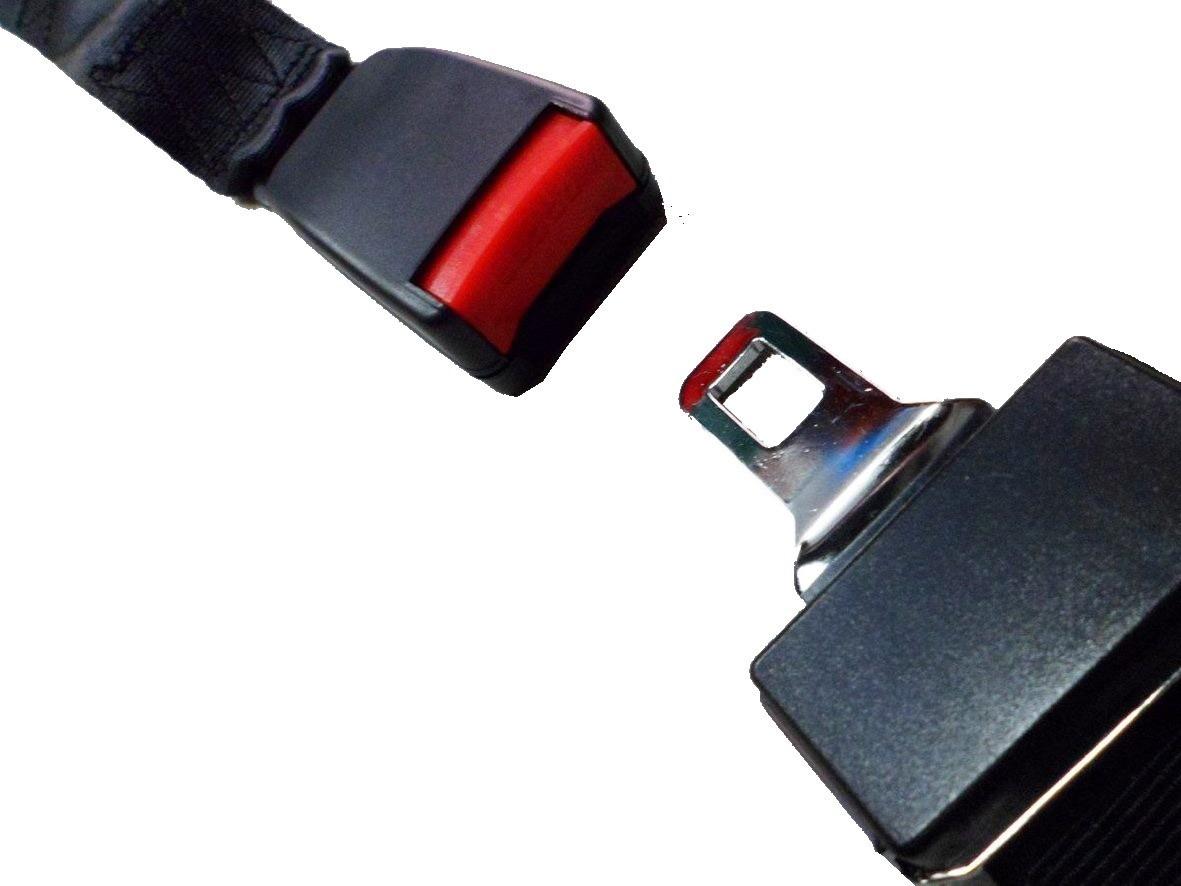 a50a105bccd Juego 2 Cinturones De Seguridad 2 Puntos Homologado Apto Vtv