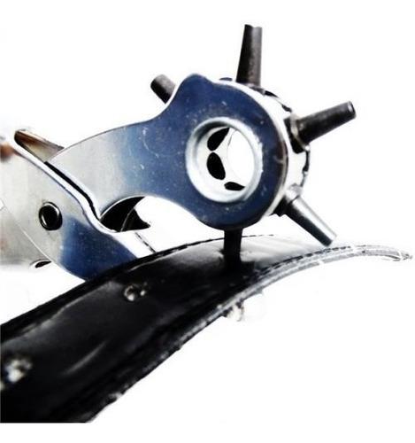 juego 3 pinzas sacabocados perforadora 284559 obi