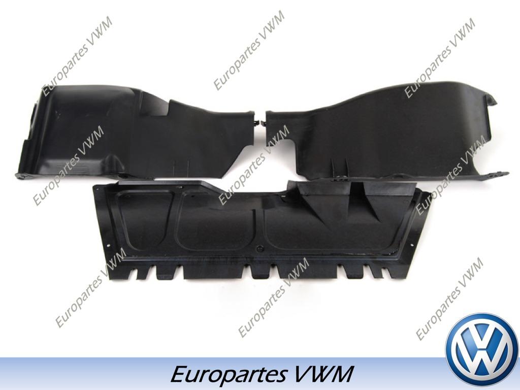 Vw Jetta A4 Clasico Inferior Laterales - $ 899.00 en Mercado Libre