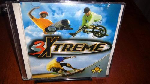 juego -  3 xtreme.-